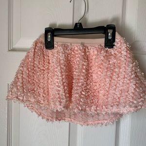 Girliest Skirt ever